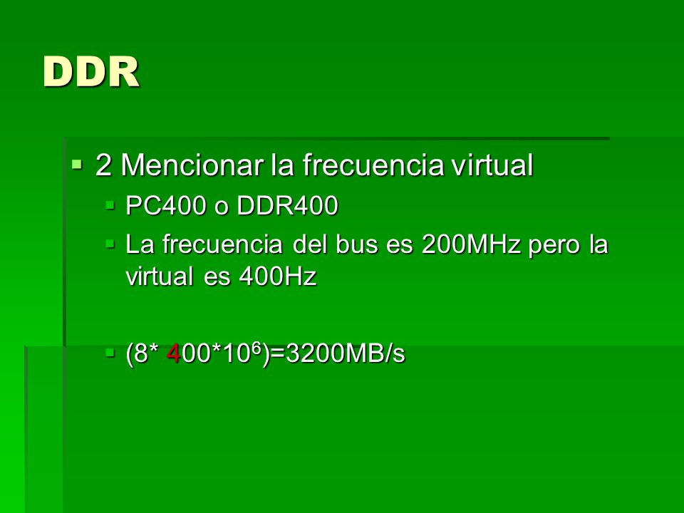DDR3 http://es.wikipedia.org/wiki/DDR3 http://es.wikipedia.org/wiki/DDR3 http://es.wikipedia.org/wiki/DDR3 http://www.simmtester.com/page/news/showpubnews.asp?title=What+is+ DDR3+Memory%3F&num=145 http://www.simmtester.com/page/news/showpubnews.asp?title=What+is+ DDR3+Memory%3F&num=145 http://www.simmtester.com/page/news/showpubnews.asp?title=What+is+ DDR3+Memory%3F&num=145 http://www.simmtester.com/page/news/showpubnews.asp?title=What+is+ DDR3+Memory%3F&num=145