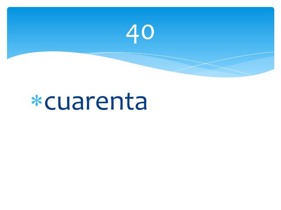 Un bolso de cuero cuesta quinientos quince (515) pesos. 1.