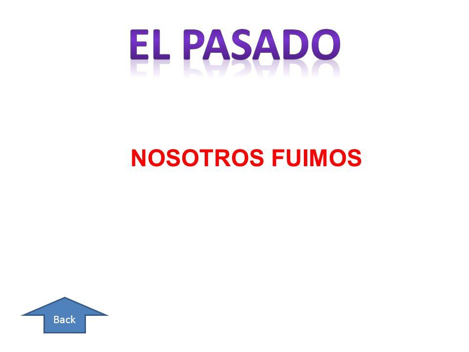 Back NOSOTROS FUIMOS