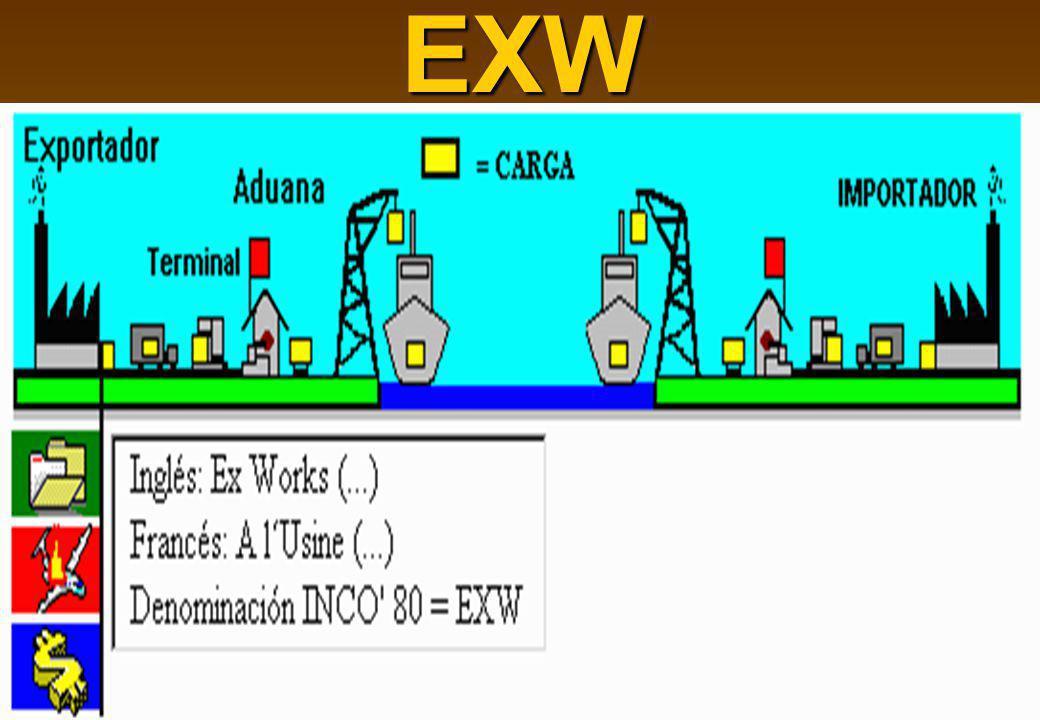 15 EXW