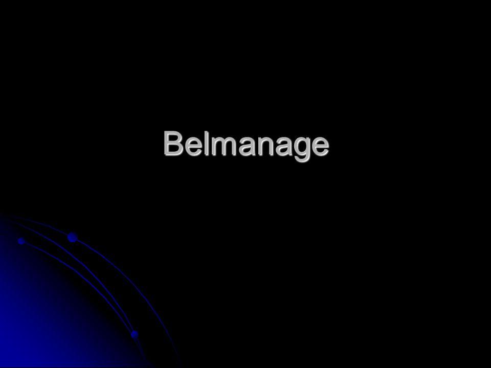 Belmanage