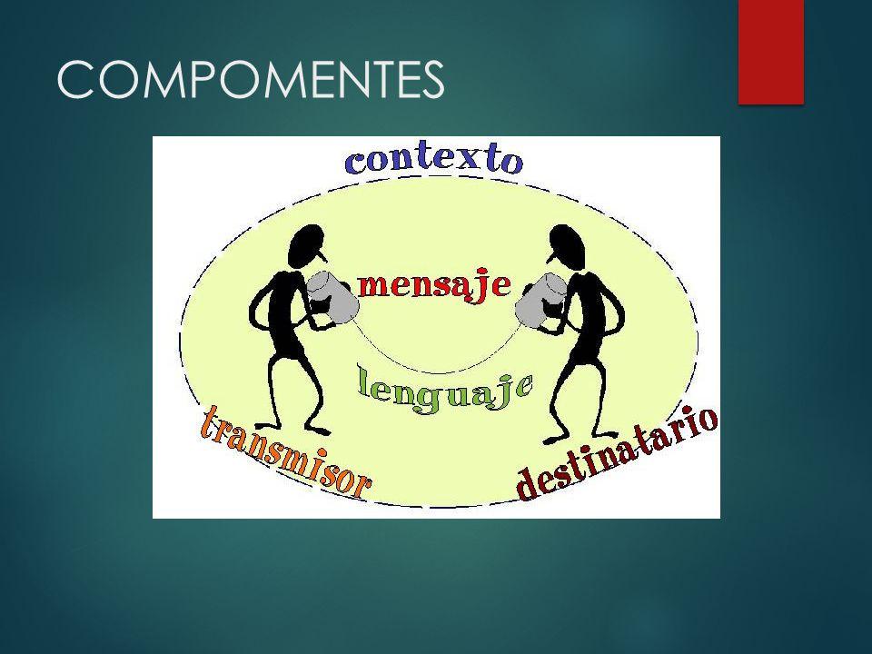 COMPOMENTES