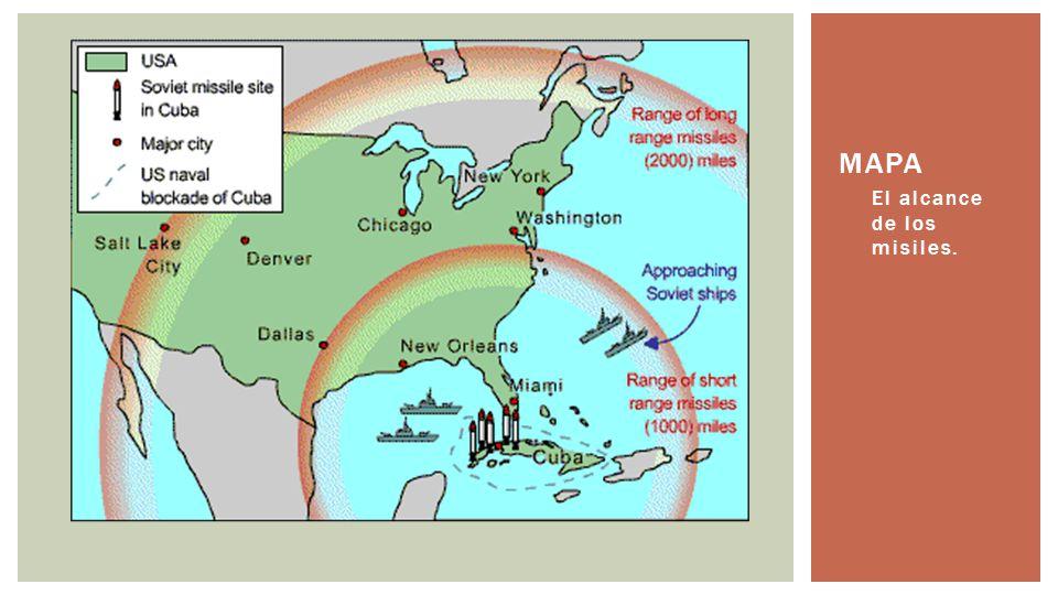 Kennedy empiezo planear a atacar Cuba porque los dos podres no eran hablando.