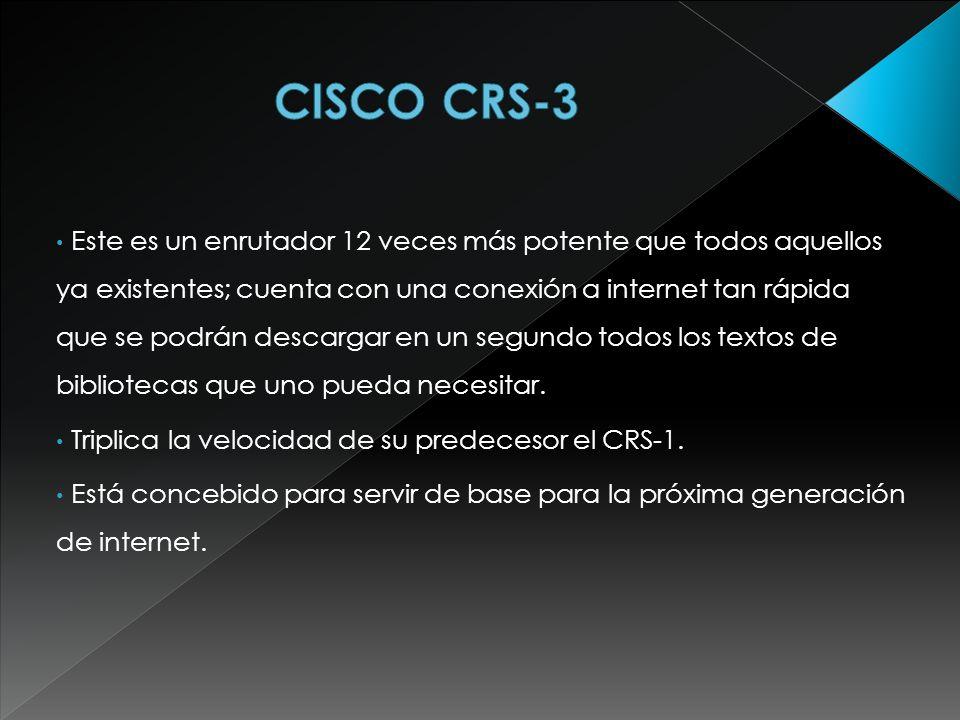 Proporciona conectividad: Dentro de las empresas.Entre las empresas e internet.