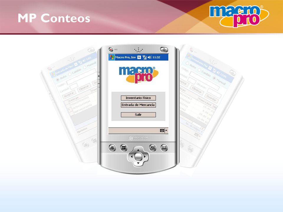 MP Conteos