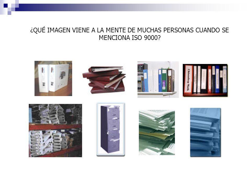 Vigencia El documento fue aprobado como FDIS y está en espera de ser enviado a votación.