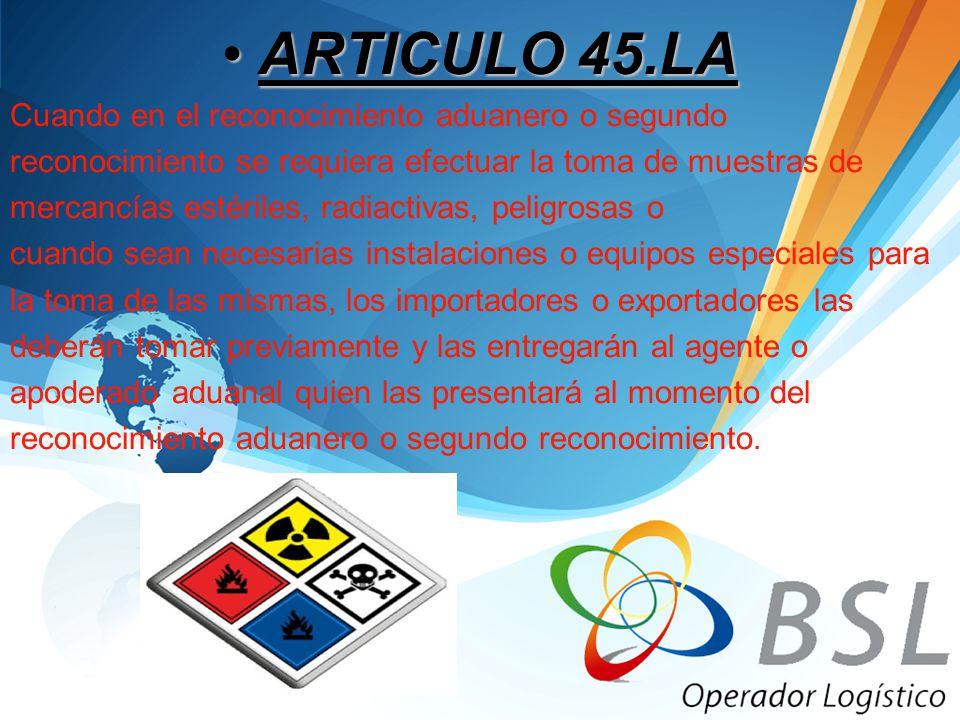 ARTICULO 48.