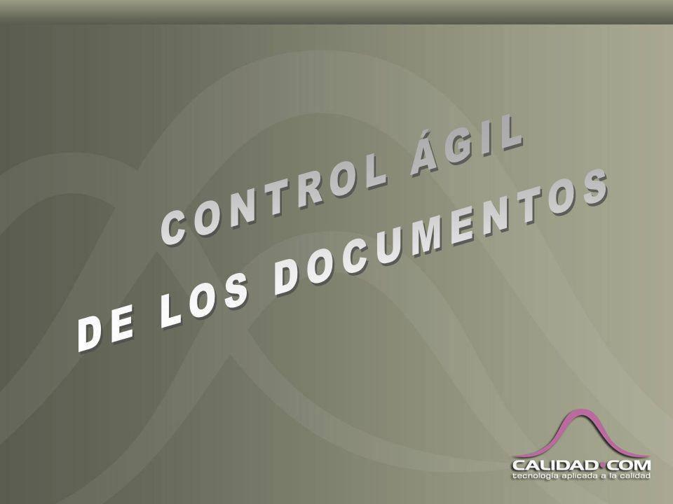 BIBLIOGRAFÍA Norma ISO 9000:2000 Sistemas de gestión de la calidad – Fundamentos y Vocabulario.