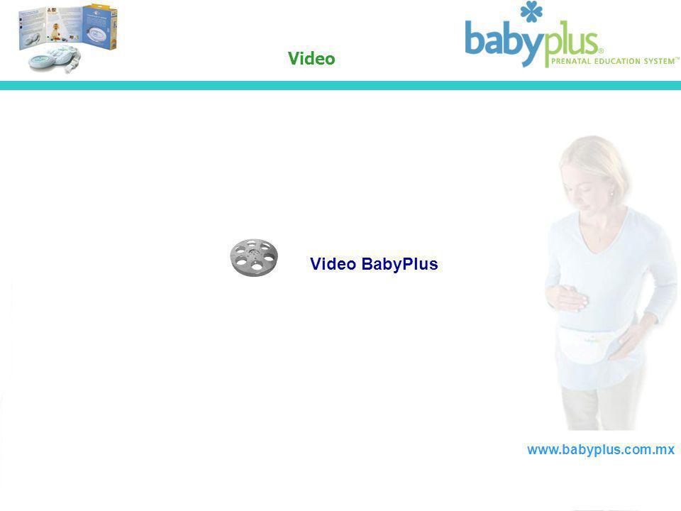 Video www.babyplus.com.mx Video BabyPlus