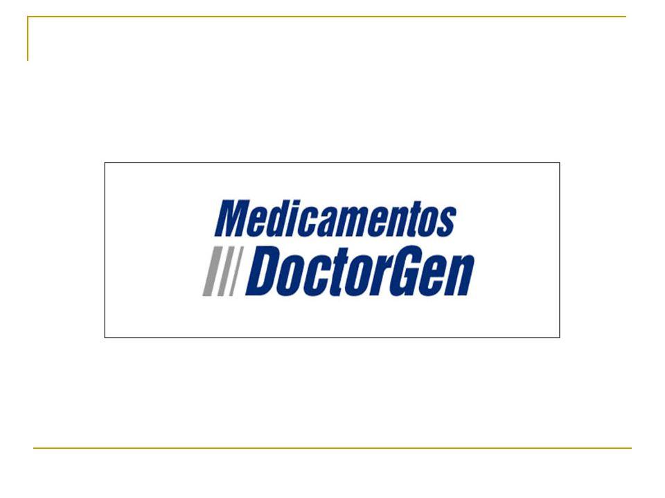 De: JULIO FRANCO FRANCO Por medio del presente les hago de su conocimiento que a partir de la esta fecha, esta a nuestro servicio la Empresa MEDICAMENTOS DOCTORGEN S.A.