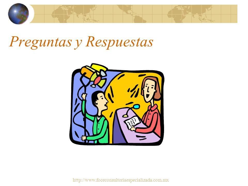 http://www.foceconsultoriaespecializada.com.mx Cuestionario de Competencias Básicas: http://www.foceconsultoriaespecializada.com.mx Google: Fonseca Ob