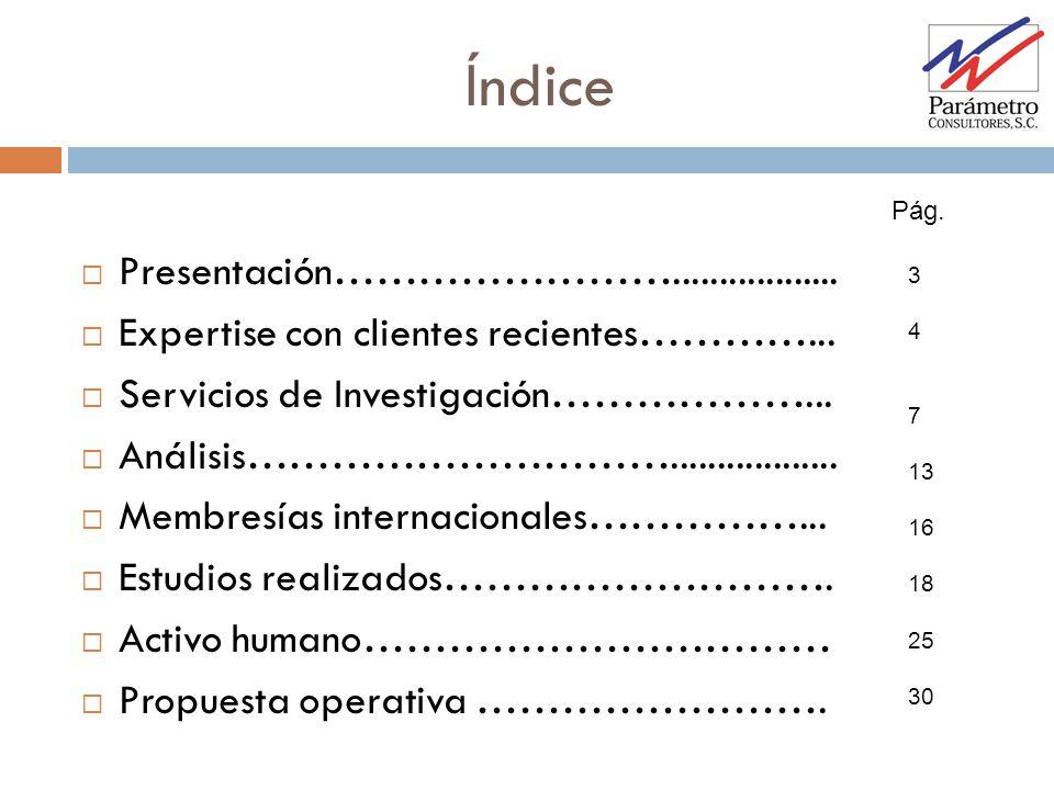 Análisis La información se analiza detallada, objetiva y escrupulosamente, tomando en cuenta las necesidades del cliente, utilizando conocimientos teóricos y prácticos.