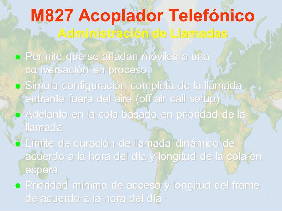 Permite que se añadan móviles a una conversación en proceso Permite que se añadan móviles a una conversación en proceso Simula configuración completa