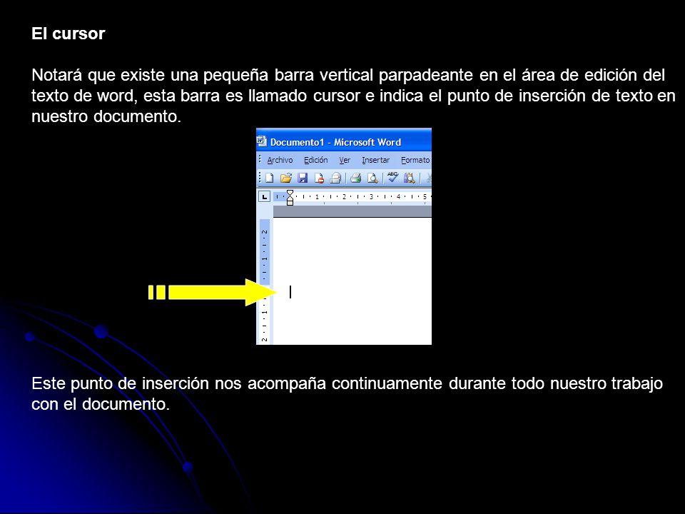 Desplazarse en un documento de Word Como moverse dentro de un documento de Word Un documento de Word suele ser mayo a una página por lo que es necesario que sepamos como desplazarnos dentro del documento, no debe olvidar los siguientes puntos: Flecha derecha: mover una posición a la derecha Flecha izquierda: mover una posición a la izquierda Flecha arriba: mover un renglon hacia arriba Flecha abajo: mover un renglon hacia abajo CTRL+Flecha Izquierda: mover una palabra a la izquierda CTRL+Flecha derecha: mover una palabra a la derecha CTRL+Flecha arriba: Mover al siguiente parrafo CTRL+Flecha abajo: Mover al parrafo anterior AvPag: Mover a la siguiente página RePag: Mover a la página anterior CRTL+Inicio: Mover al inicio del documento CTRL+Fin: Mover al final del documento