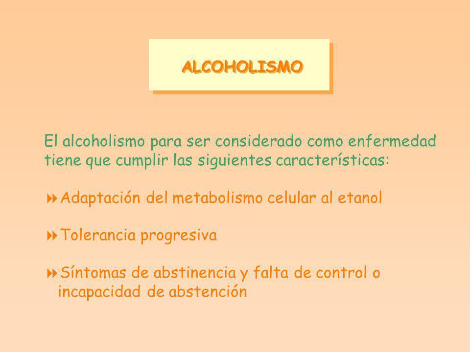 COMPLICACIONES Y TRASTORNOS RELACIONADOS CON EL CONSUMO DE ALCOHOL COMPLICACIONES Y TRASTORNOS RELACIONADOS CON EL CONSUMO DE ALCOHOL Alteraciones som