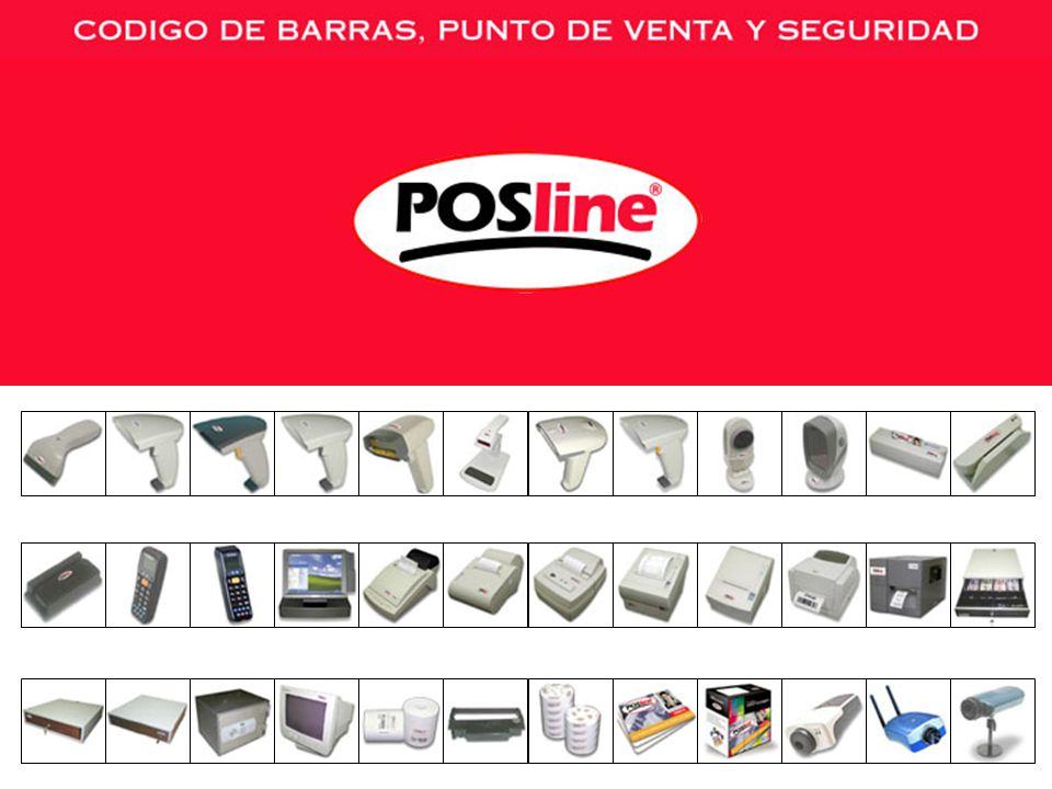 Lectores Terminales Impresoras de Tickets Impresoras de Etiquetas Cajones de Dinero Videocámaras Consumibles Contenido de este CD-ROM