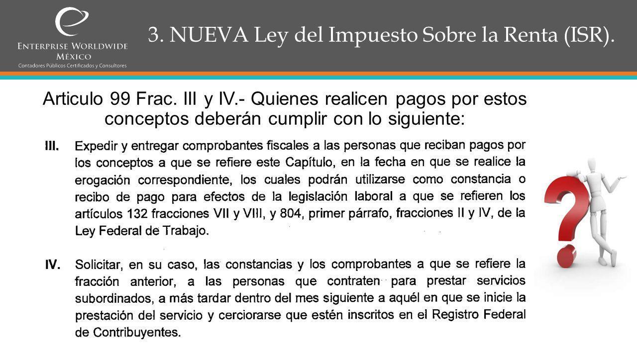 DOCUMENTACIÓN, CHEQUES NOMINATIVOS Y TARJETAS LEY 2013 Artículo 31.