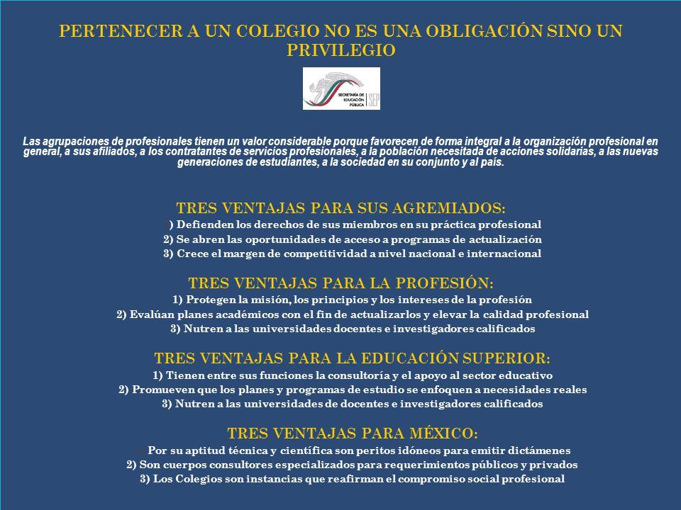 MARCO JURIDICO DE LOS MEDICOS VETERINARIOS ZOOTECNISTAS FEDERACION DE COLEGIOS Y ASOCIACIONES DE MVZ DE MEXICO A. C. COLEGIO DE MVZ DEL DISTRITO FEDER