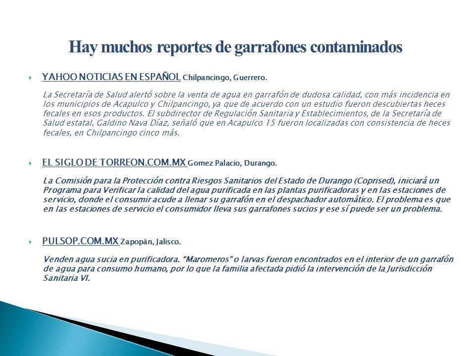 EL SIGLO DE TORREON.COM.MX Gomez Palacio, Durango. La Comisión para la Protección contra Riesgos Sanitarios del Estado de Durango (Coprised), iniciará