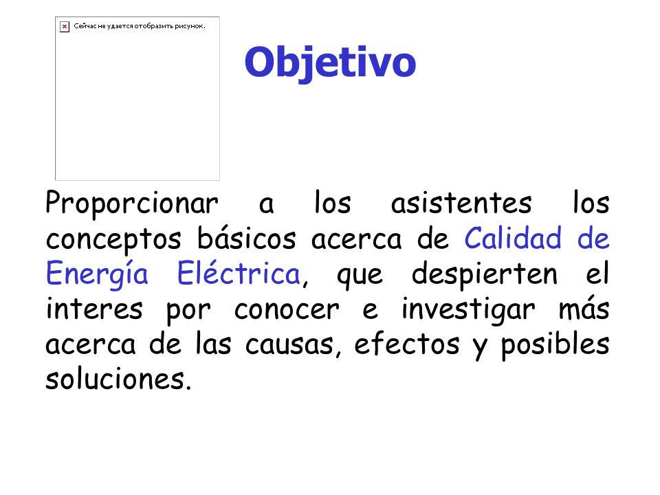 Conceptos Básicos de Calidad de la Energía Eléctrica Rumv Julio 2001.