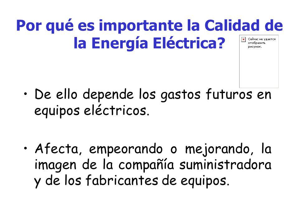 Procedimiento Durante el curso, se hará uso de un simulador de sistemas eléctricos, con la finalidad de obtener una mejor comprensión de los problemas de calidad de la energía considerando sus causas y efectos.