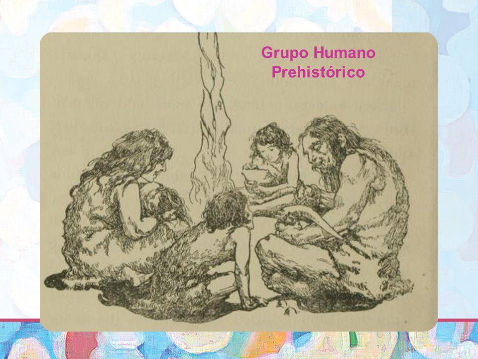 Grupo Humano Prehistórico