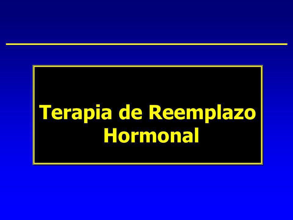 Efecto de Raloxifeno en Fracturas Vertebrales Después de 4 Años de Tratamiento ( Estudio MORE ) RR 0.64 RR 0.57 RR 0.66 RR 0.54 RR 0.62 RR 0.51 Delmas PD.