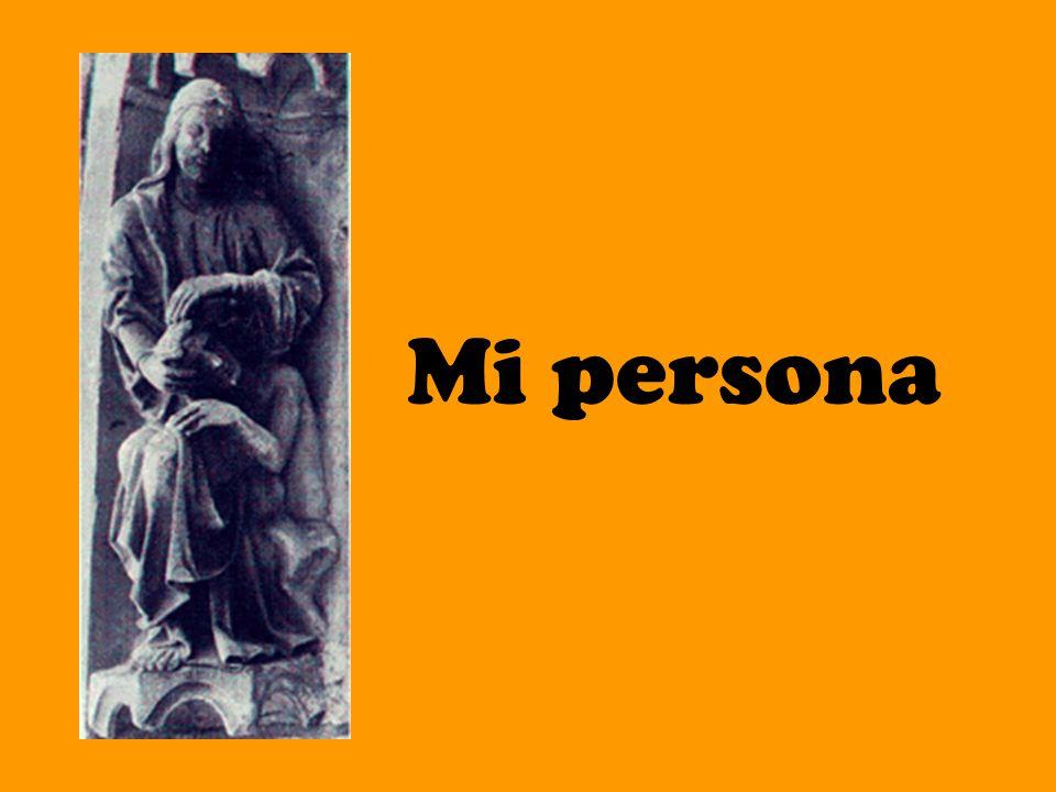 Mi persona