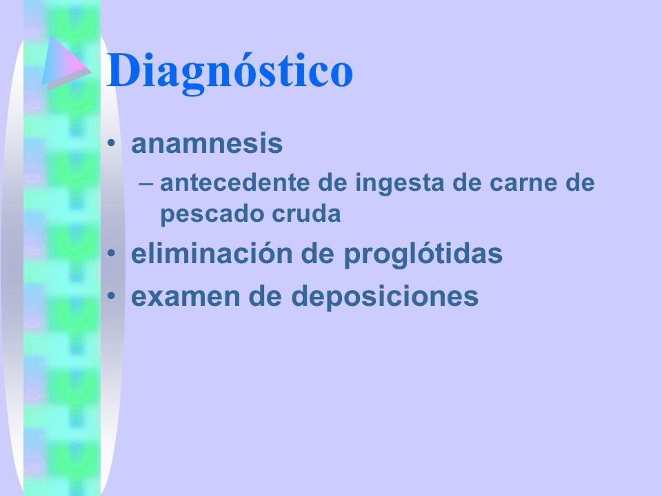 Terapia Antiparasitarios –Niclosamida –Praziquantel