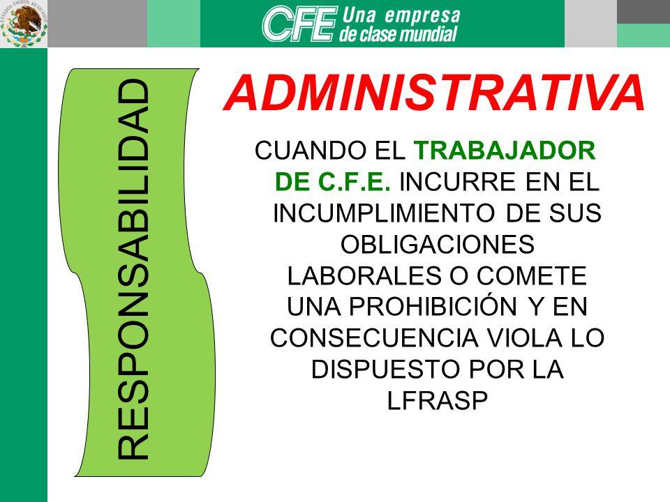 RESCISIÓN*:Artículo 47 LFT Existen 15 causas para RESCINDIR a un trabajador SIN RESPONSABILIDAD para el Patrón: 1.