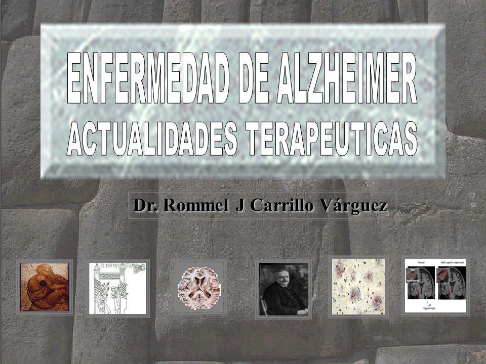 Dr. Rommel J Carrillo Várguez