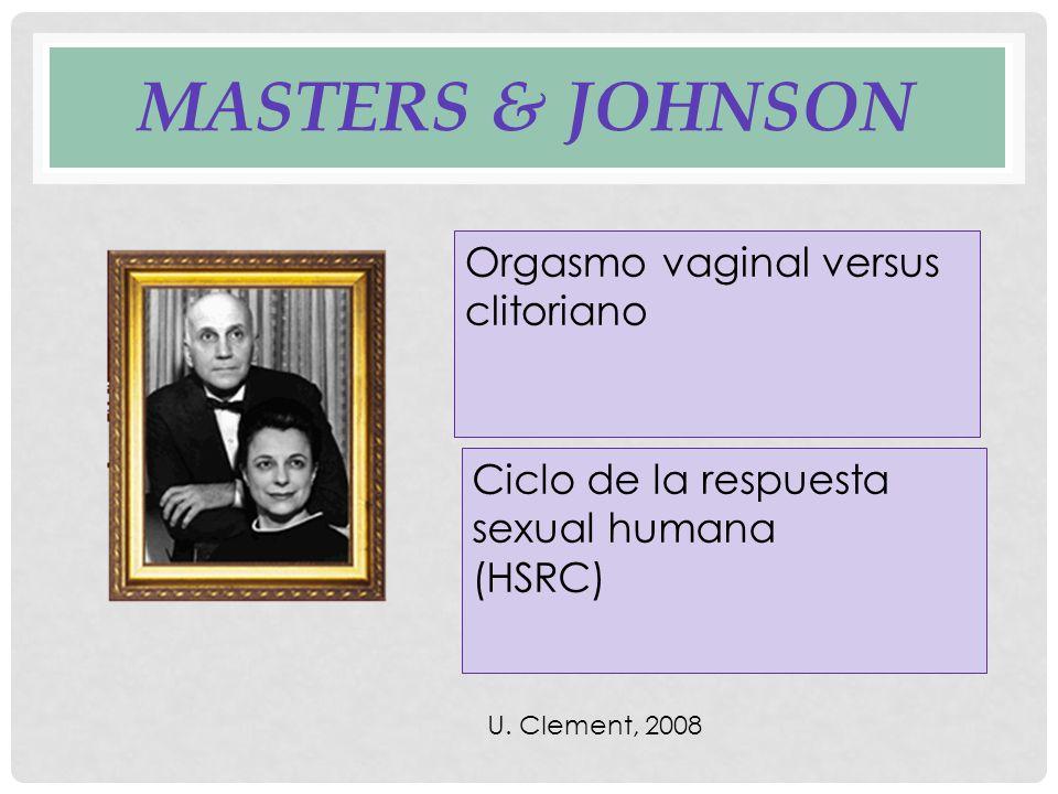 EL CICLO DE LA RESPUESTA SEXUAL Cuatro fases del HSRC Excitación Platea Orgasmo Fase refractaria (observaciòn experimental)