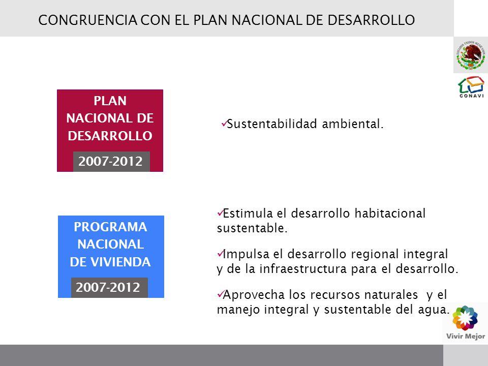 Sustentabilidad ambiental.