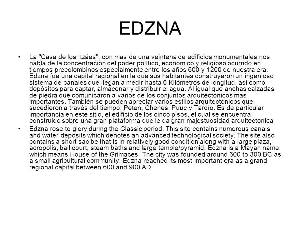 EDZNA La