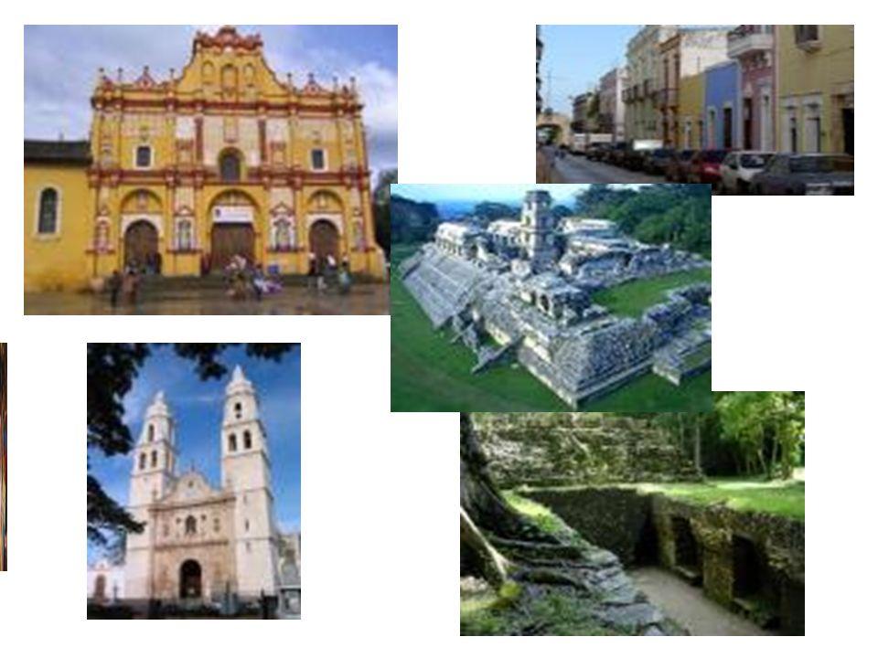 Chiapas Básico.Dia 1.- Villahermosa-Z.A. Palenque.
