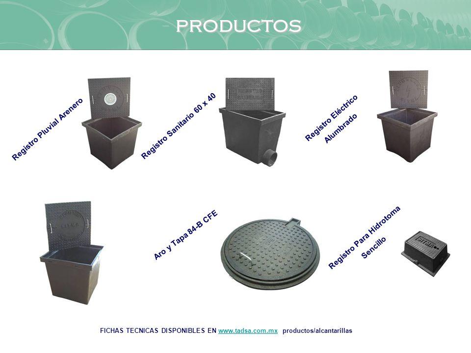 La fabricación de los productos son sometidas de conformidad con la NP-024-v5, apoyados de una prensa hidráulica de 30 toneladas con lo que se garantiza una precisa medición de lo que establece dicha norma.NP-024-v5, Como consecuencia de lo establecido en la NP- 024 v.5 SITMA a emprendido su proceso de certificación ante la Entidad Mexicana de Acreditación EMA y el Instituto Mexicano de Tecnología para el Agua IMPTA.