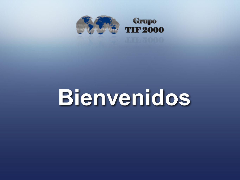 Quienes Somos TIF 2000, S.A.DE C.V. es la empresa líder en la certificación de plantas T.I.F.