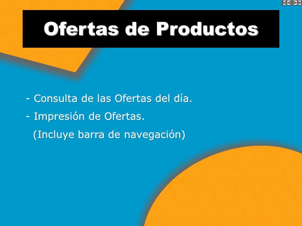 A partir de la información de cada producto y su distribución, se puede obtener su Localización.