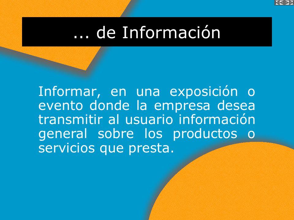 Servicios que presta El módulo interactivo de información y consulta puede considerarse como un sistema de comunicación, porque escencialmente presta