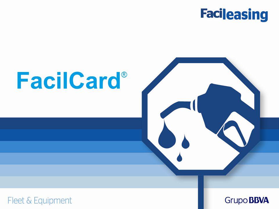 FacilCard ®