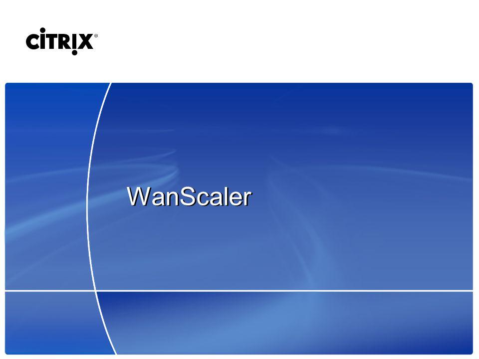 WanScaler