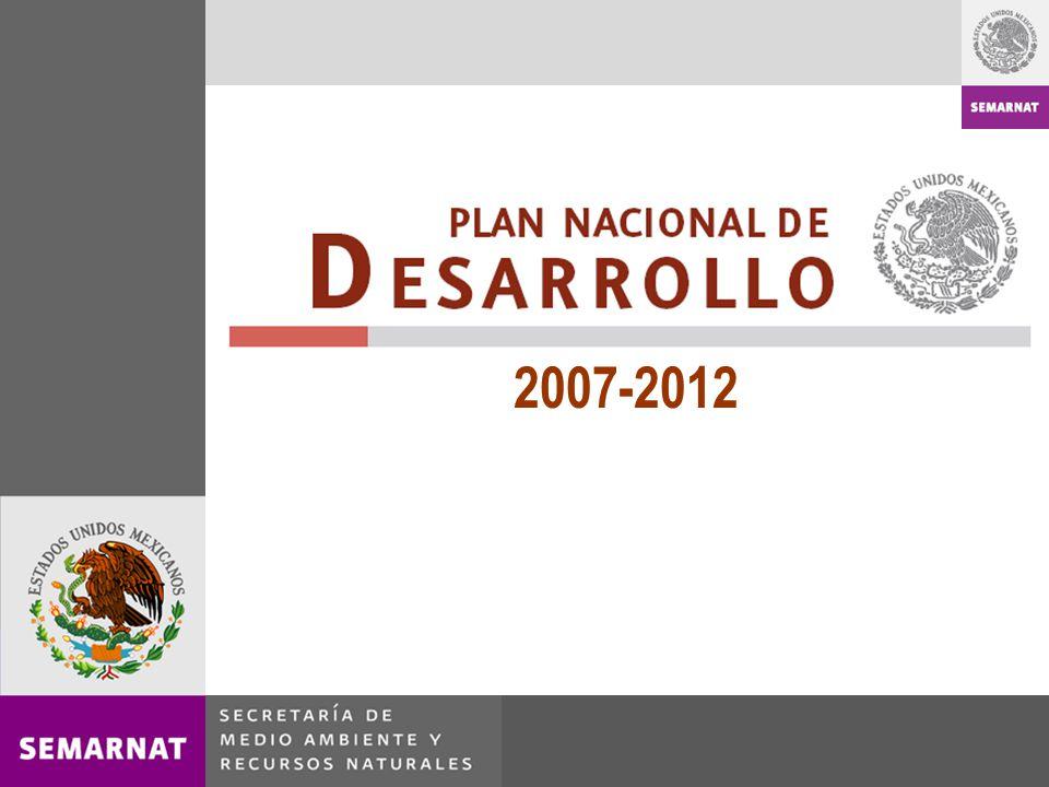 TÍTULO 2007-2012