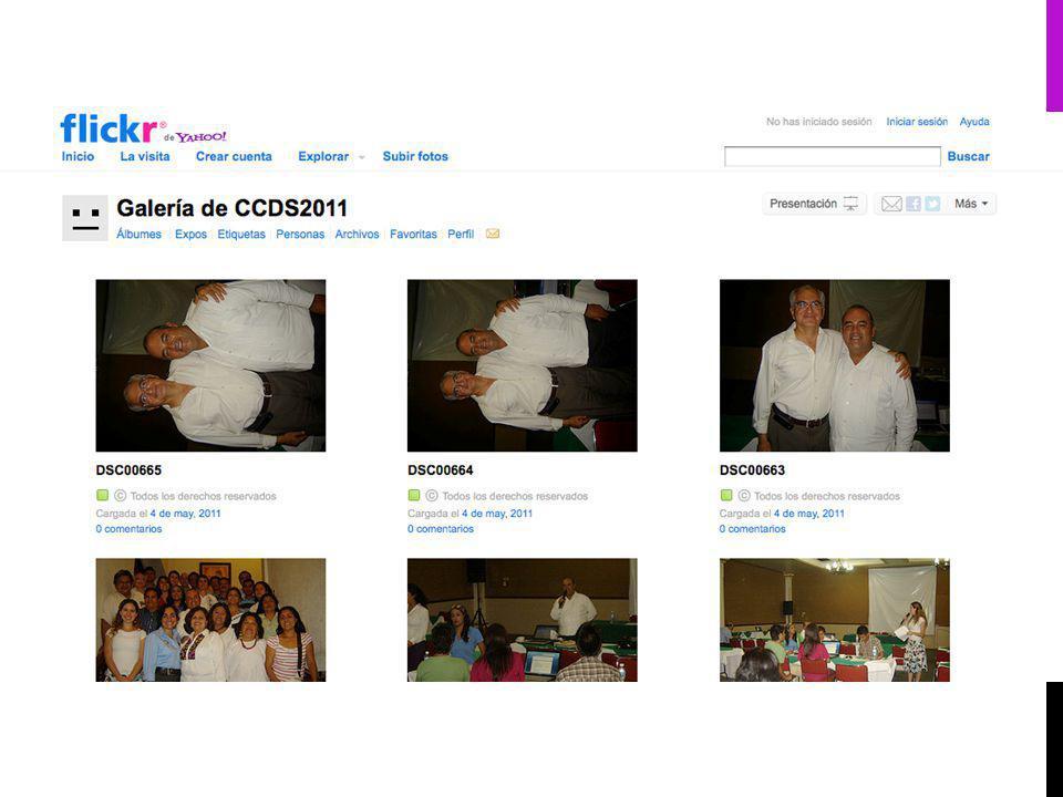 SEGUIMIENTO puntosfocalesccds@goo glegroups.com Fotos: flickr