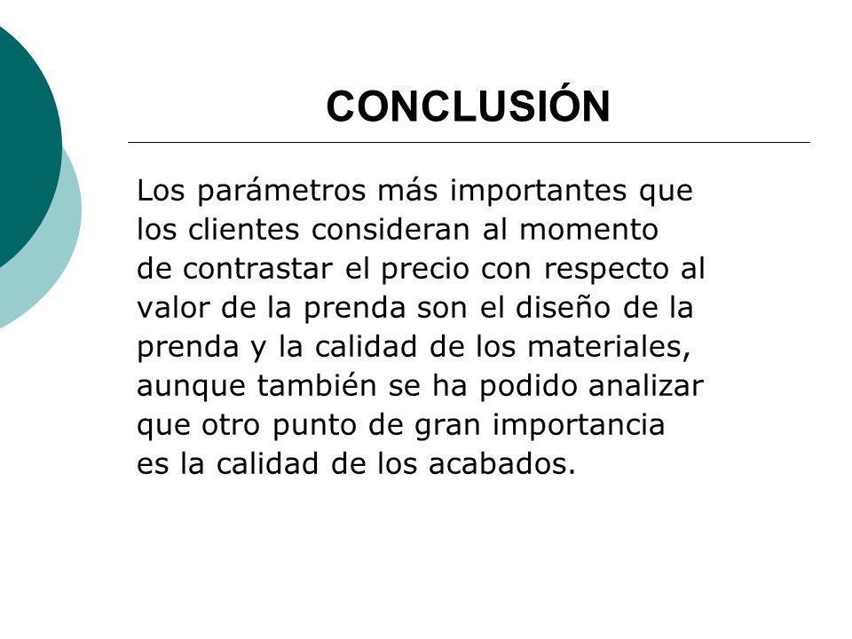 ADMINISTRACIÓN DE CALIDAD TOTAL Boutique Franco S.A. de CV. mantiene un estricto control de calidad, que sigue las siguientes estrategias: Revisar tod