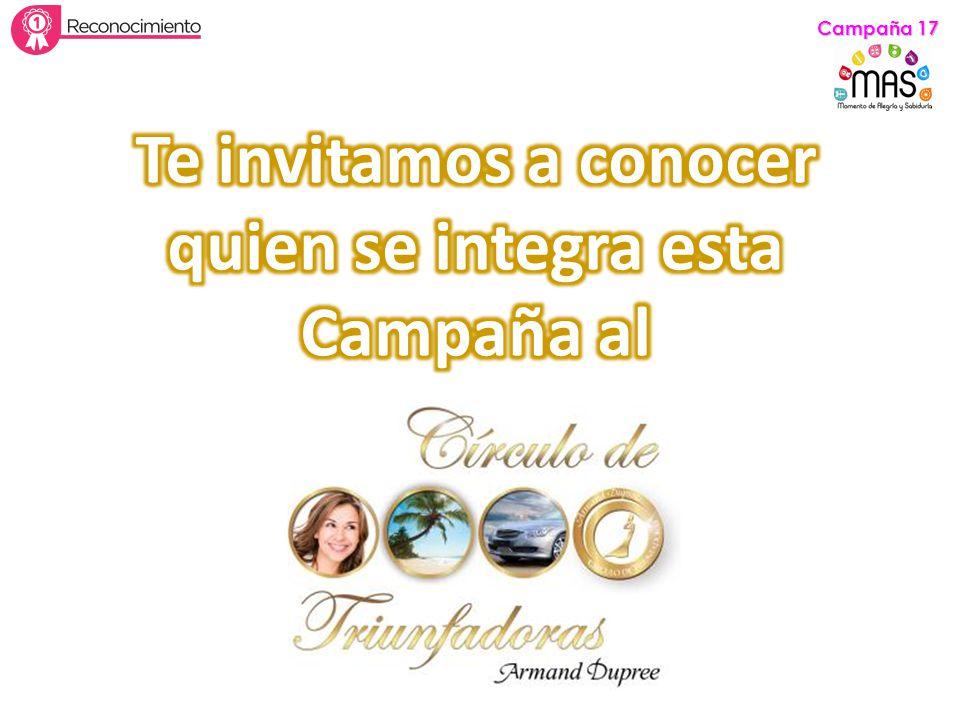 Campaña 17
