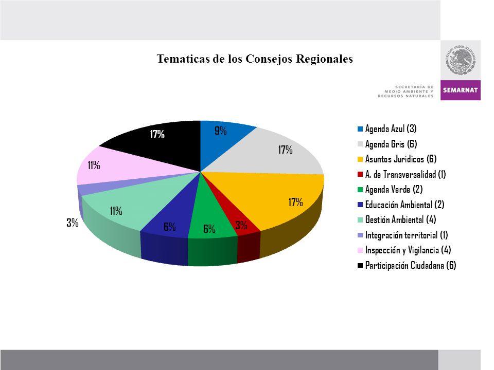 PROCESO DE RENOVACIÓN DE LOS CCDS (2005 – 2007)