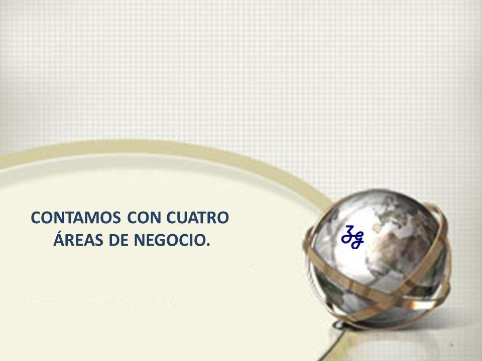 7 Servicios Profesionales.Servicios de Integración EAI (Enterprise Application Integration).