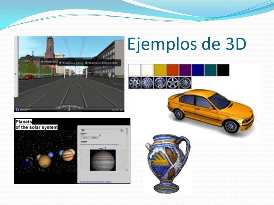 VRML La arquitectura VRML incluye el procesador de entrada, procesador de simulación, procesador de renderizado y base de datos mundial.