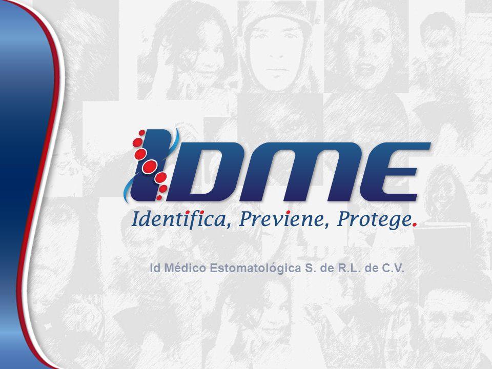 Id Médico Estomatológica S. de R.L. de C.V.