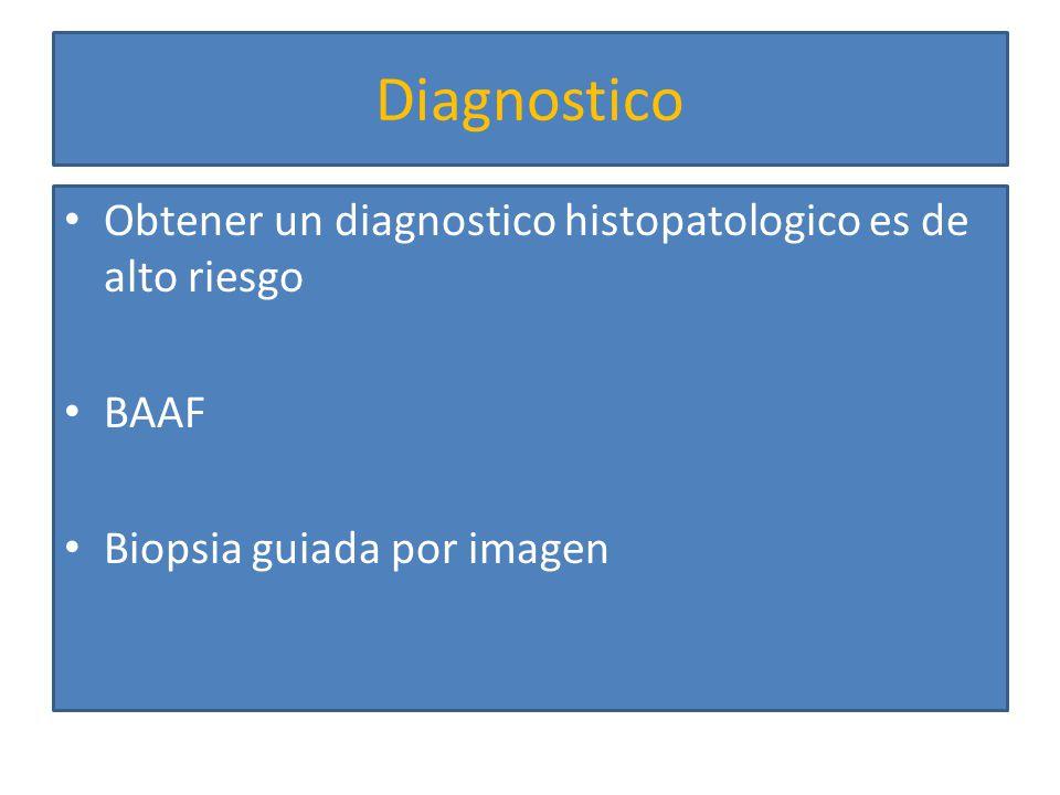 Diagnostico Las Guias Para La Practica en el Manejo del HCC: 1.deteccion de una masa hepatica en un higado cirrotico 2.mida > 2 cm 3.